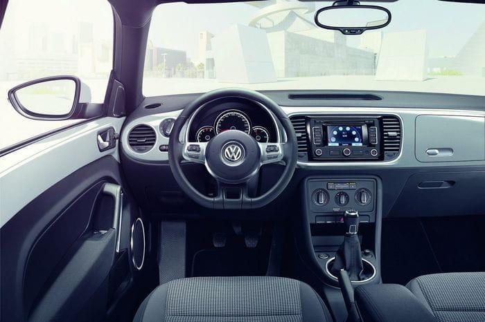 Volkswagen Beetle Remix, una nueva edición especial para Alemania